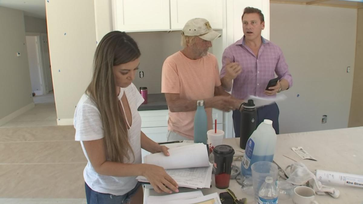 Update: Fake contractor indicted