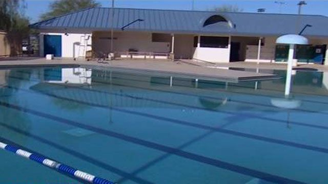 Dive in! City of Phoenix swimming pools open for summer | | azfamily.com