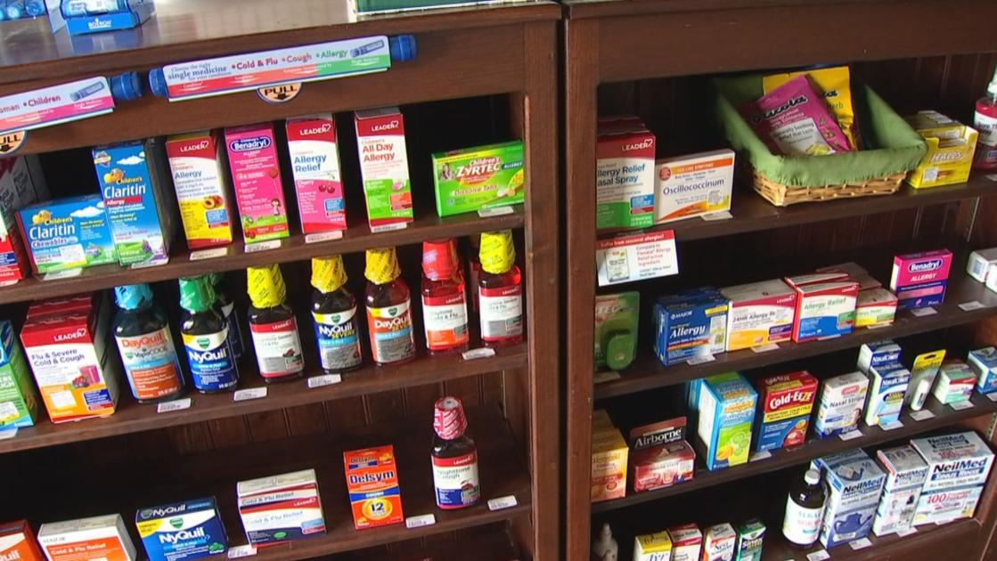 Extreme heat can affect your medication