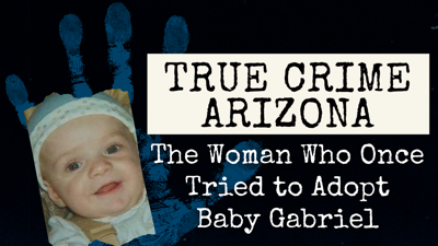 TCAZ: The Woman Who Once Tried to Adopt Baby Gabriel