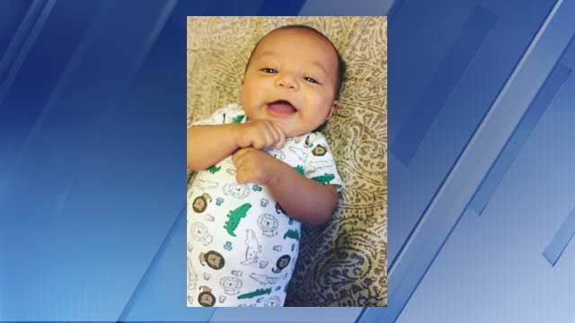 Relatives: 'Honest mistake' turned tragic in death of 5-month-old boy in Peoria