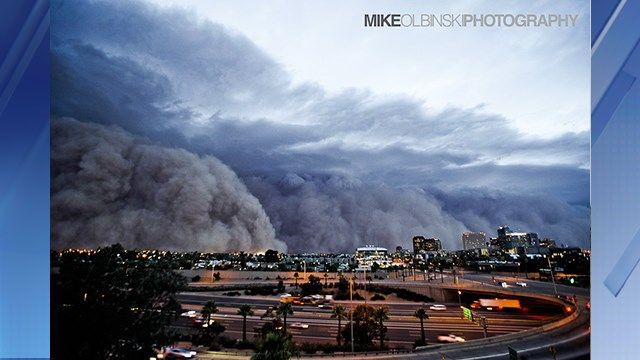 Father of the Haboob