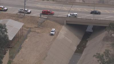 Body recovered from canal in Phoenix