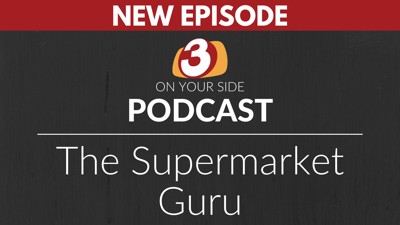 3 ON YOUR SIDE PODCAST: Food prices