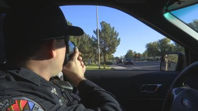 The 2 ways to get 'Caught Misbehaving' when driving fast in Chandler