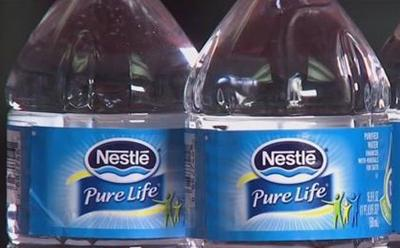 Nestle will bottle city water at new plant