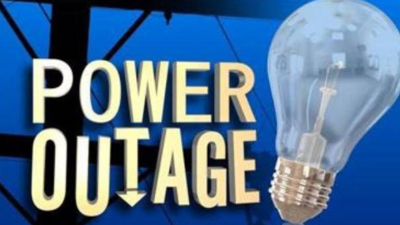 Generic Power Outage