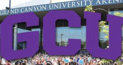 Grand Canyon University has confirmed the firing of vice president Roy Shick.