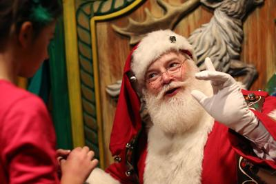 Santa is skipping Macy's for the first time in 159 years