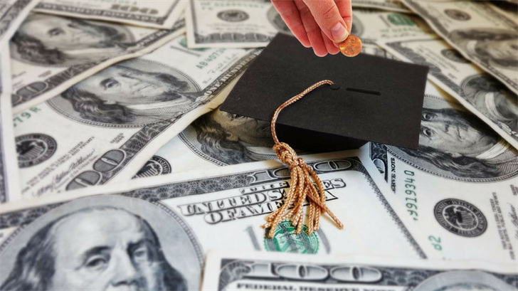 Paying for college isn't as scary as you may think
