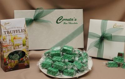 The Cerreta Candy Company marks its 50 year anniversary in Glendale