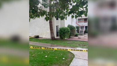 Woman dies after being pulled from burning apartment in Phoenix