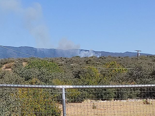 Johnson Fire