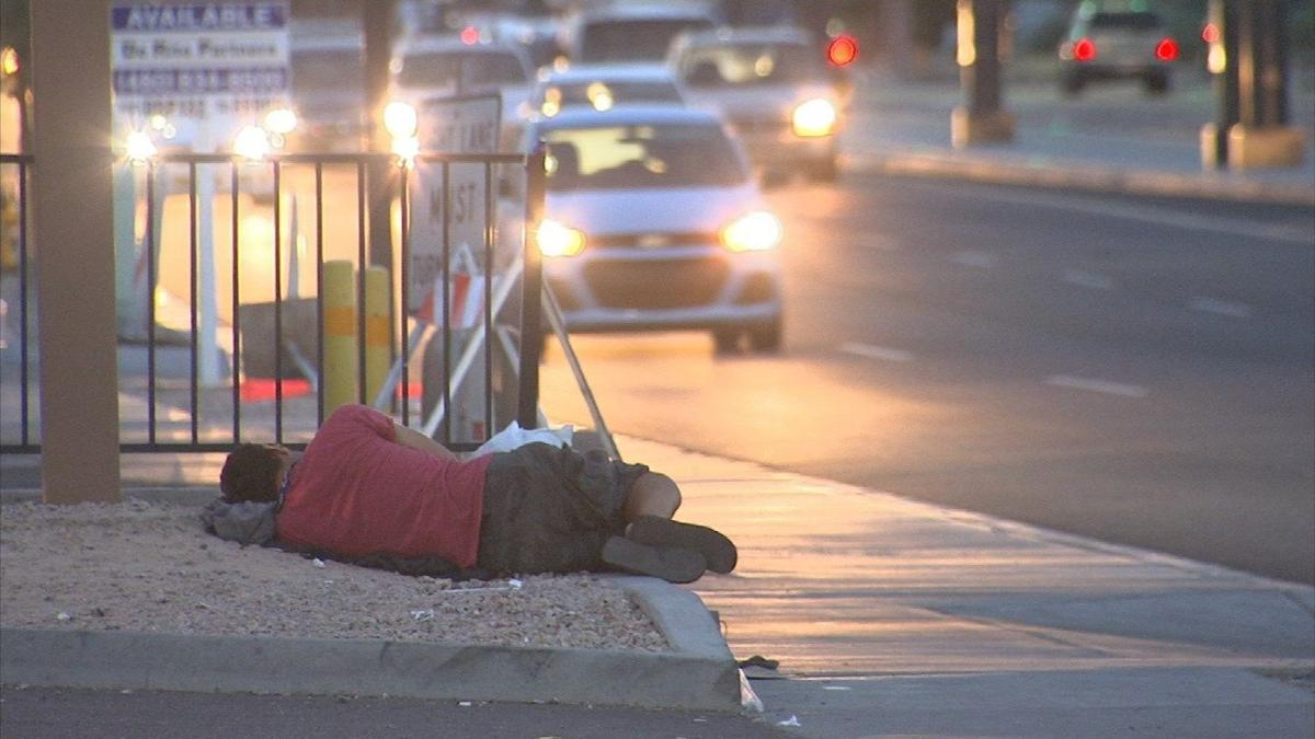 Sunnyslope neighbors working together to curb blight, crime