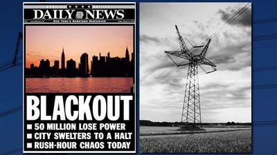 Keeping the lights on: Is our power grid safe from attack?