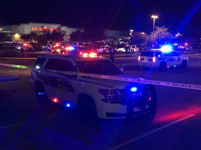 1 suspect in hospital after officer-involved shooting in Phoenix