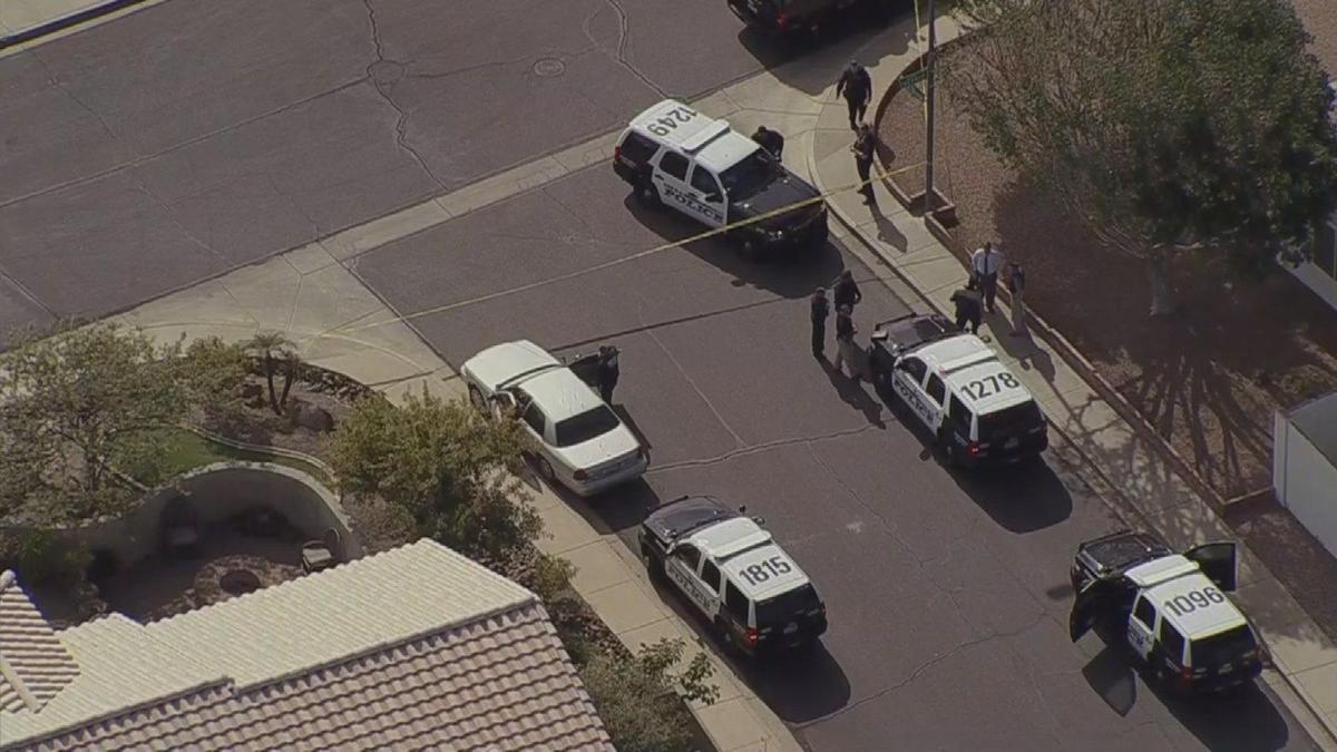 Autistic woman behind viral video shot, killed by Mesa police