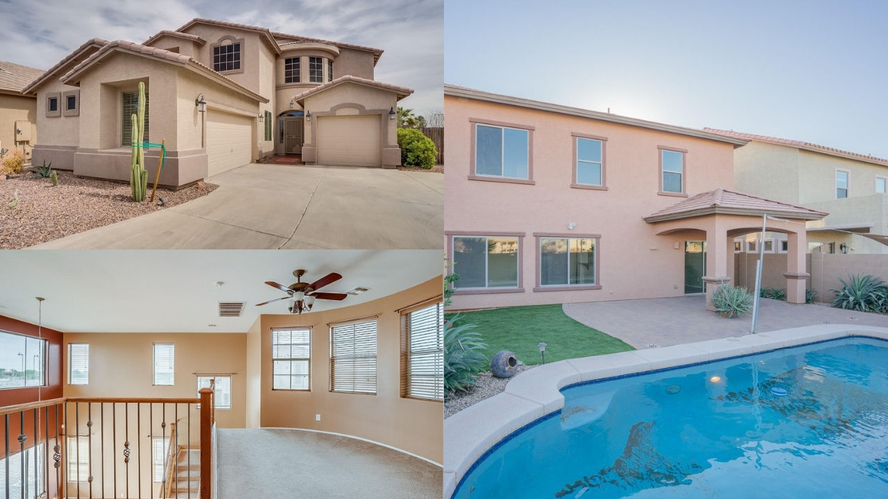 photos five homes for under 300k in phoenix area homes under rh azfamily com