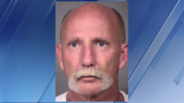 Former Phoenix FD captain accused of sexual assault had rocky career