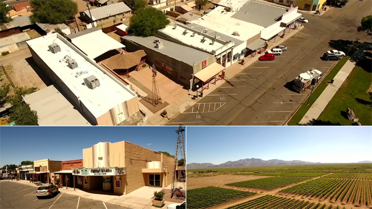 Field Trip Friday: 5 things to know about Willcox