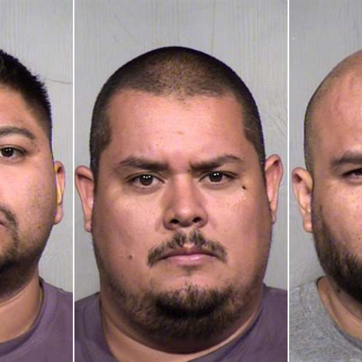3 Mexican cartel members busted in Mesa for dealing drugs