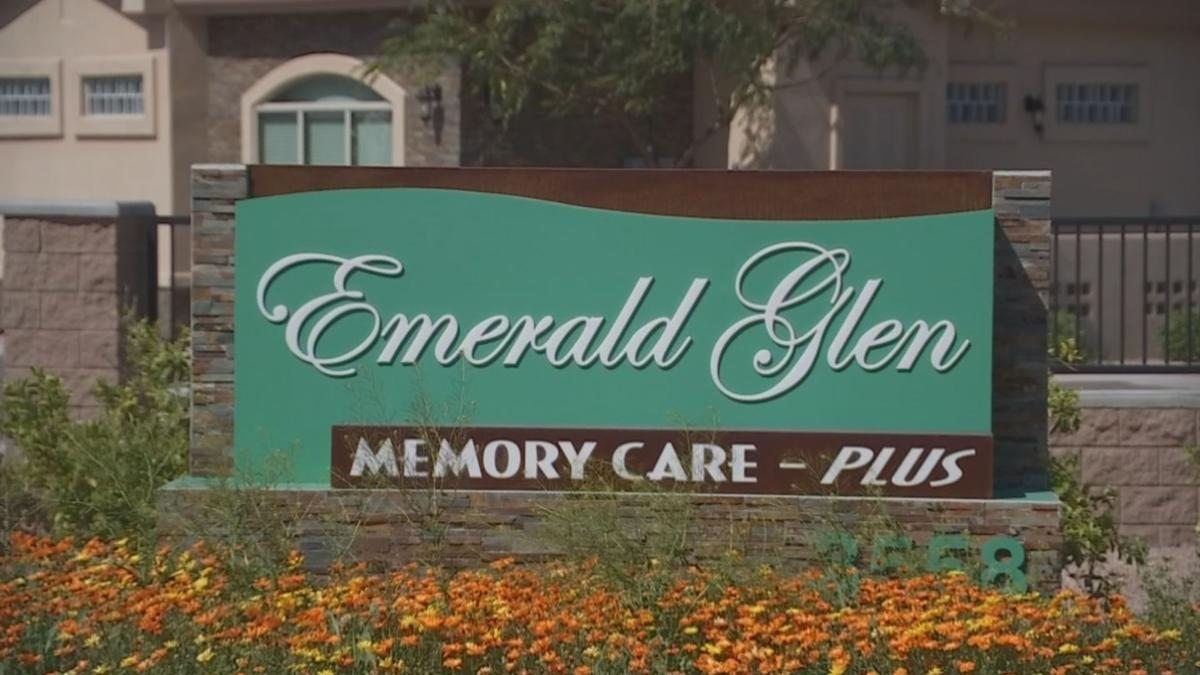 Emerald Glen Memory Care Plus