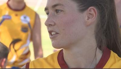 AZ woman is the first American woman to sign with Australian football club