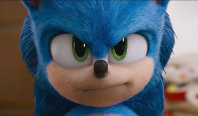 Can 'Sonic the Hedgehog' outrun the video game curse at the box office?