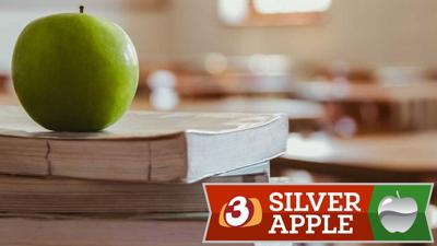 Silver Apple nominations for 2018-'19 school year open now