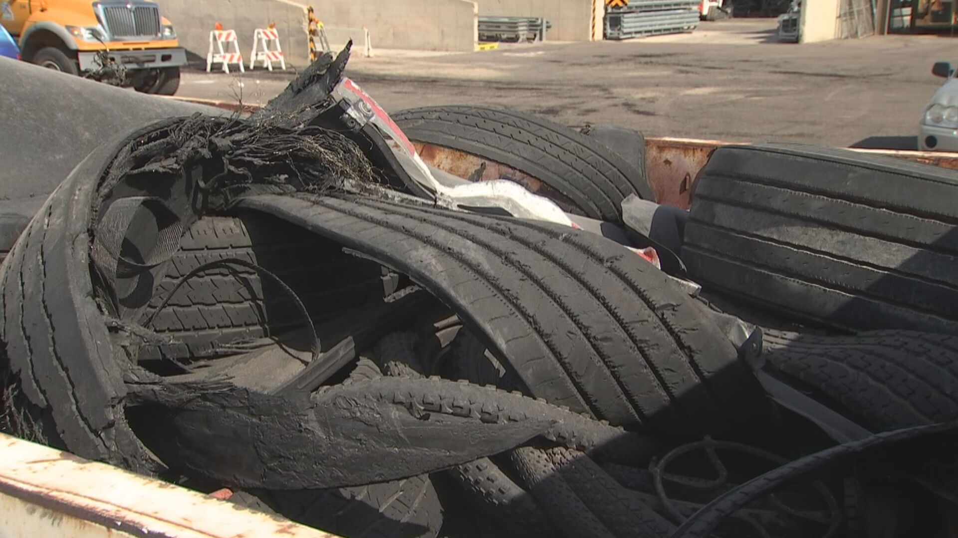 Hundreds of drivers in Arizona cited for unsecured loads