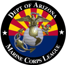 Department of Arizona Marine Corps League