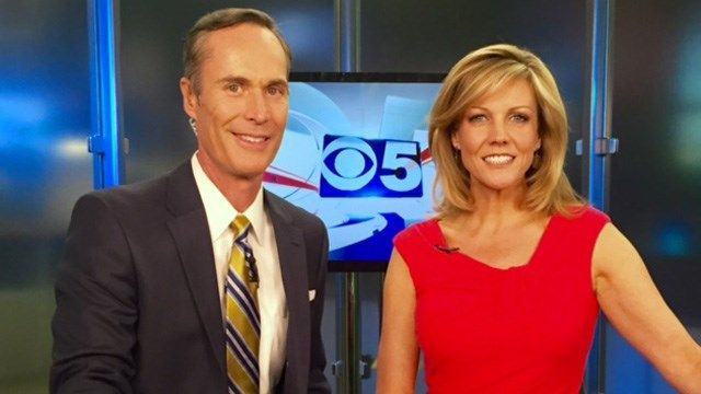 CBS 5 welcomes familiar face to evening newscasts