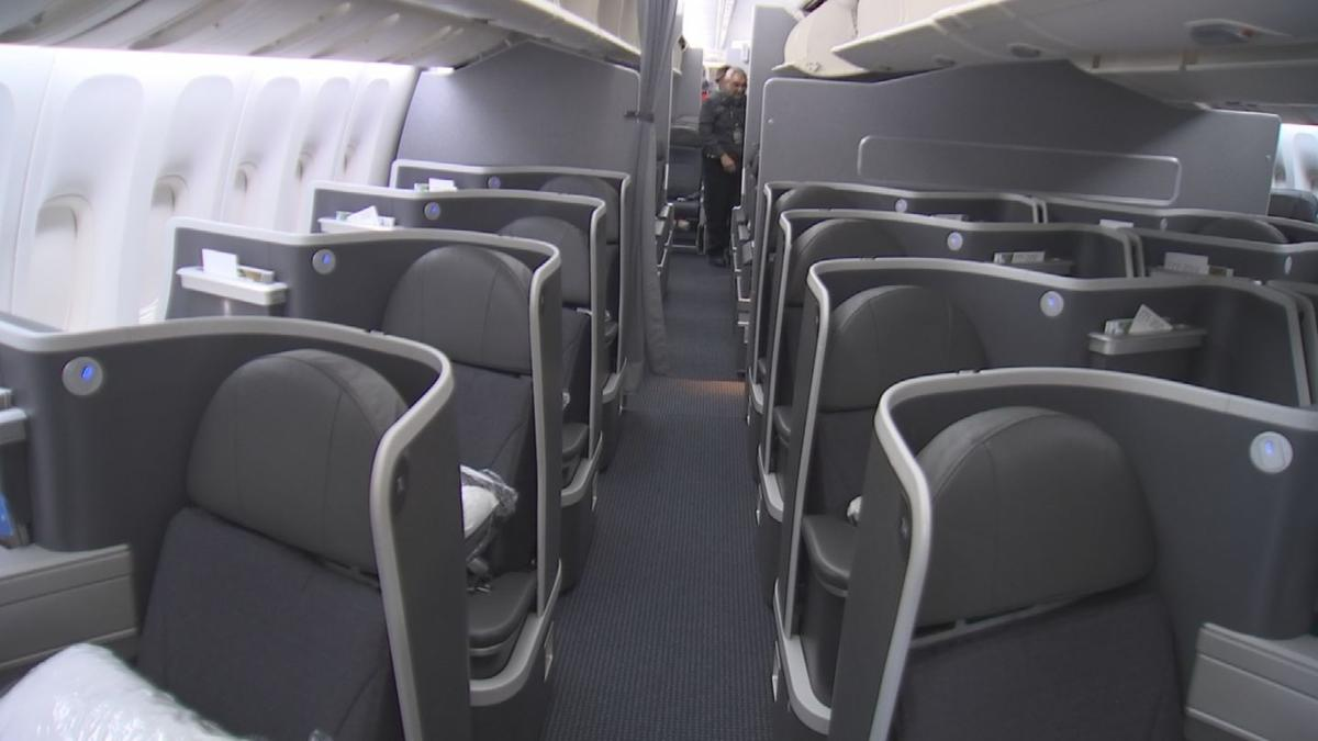 American Airlines Starts Nonstop Flights To London From