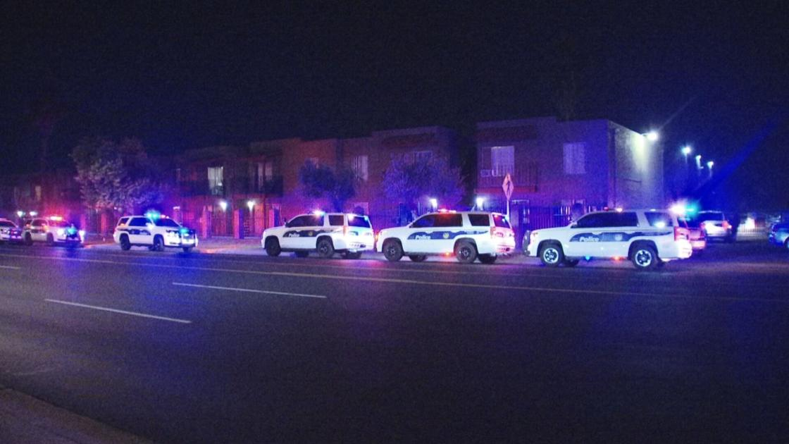 Search on for suspect who shot, killed Phoenix man and burglarized apartment
