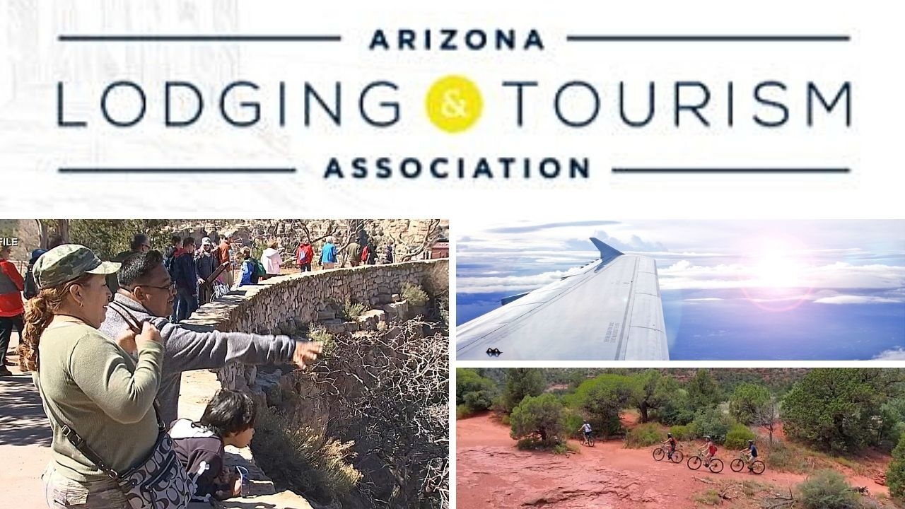 azfamily.com - azfamily.com News Staff - Tourism experts see hopeful signs in industry hit hard by COVID-19