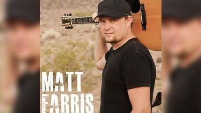 Arizona country singer ready to rock Country Thunder
