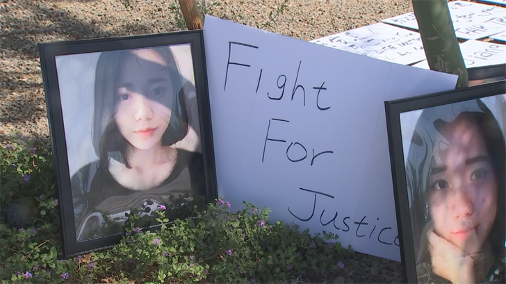 Family of ASU student killed in road rage opposes plea deal with accused murderer