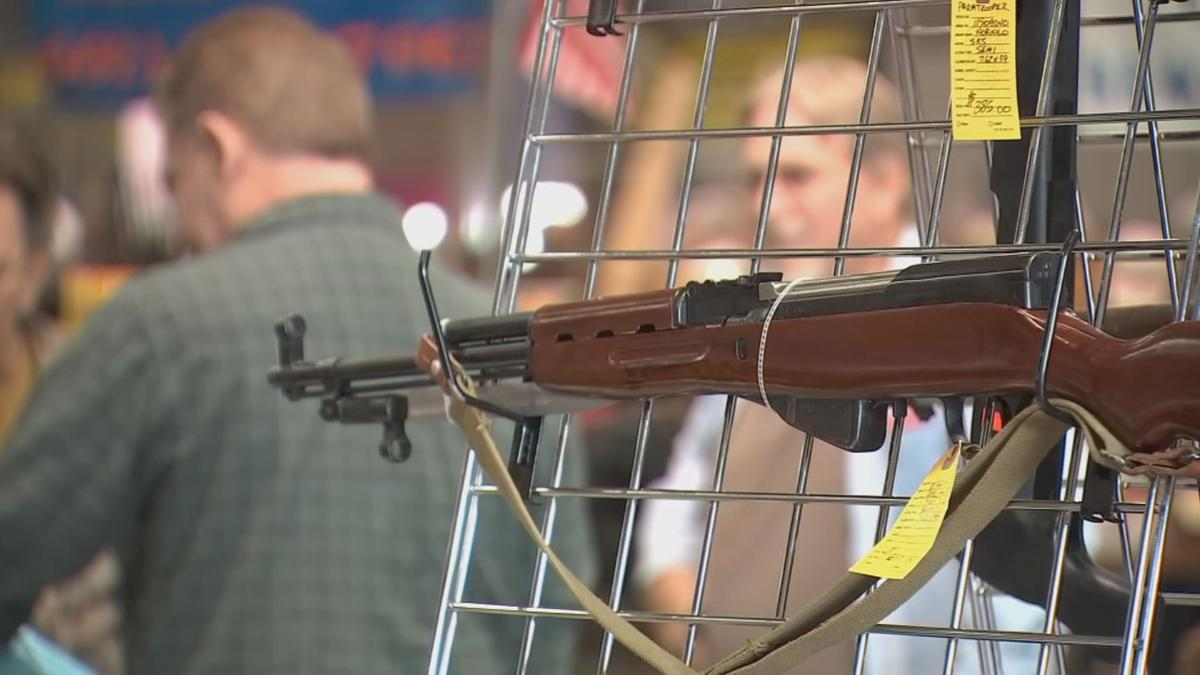 Loophole allows gun buyers to avoid background checks