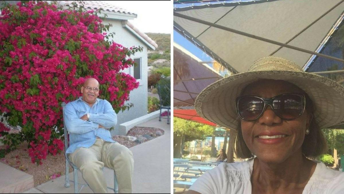Fountain Hills couple killed in shooting spree were friends with shooter