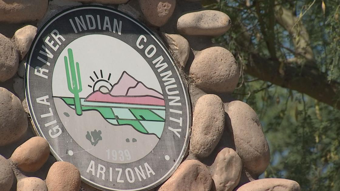 US Department Of Interior meets with tribal leaders to discuss public safety