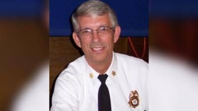 Authorities search for Pine-Strawberry Fire Chief  gone missing during 51-mile hike