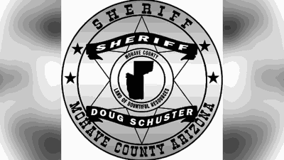 mohave county sheriff's office