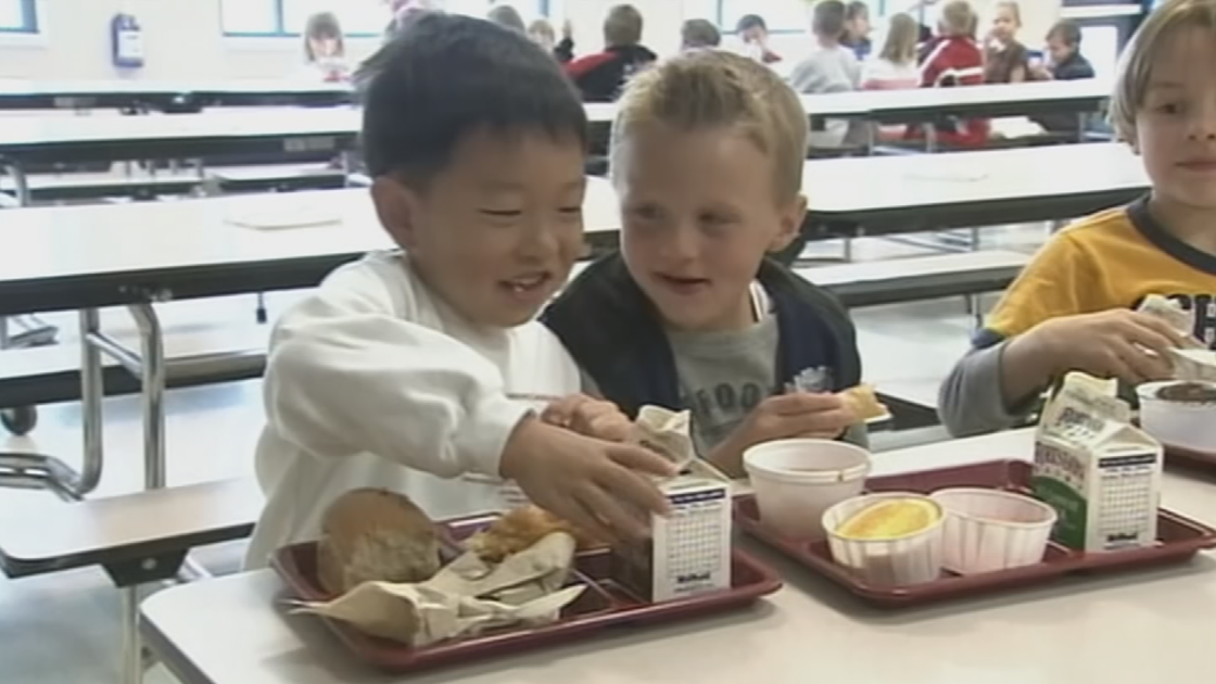 Avondale summer program helping kids eat for free