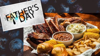 There's no shortage of food and drink specials available at restaurants around the Valley on Father's Day.