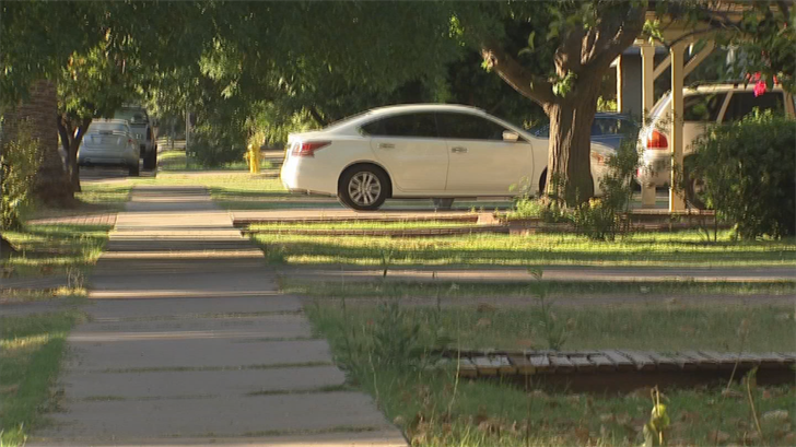 Rent your driveway or get cheap parking with 'Air Garage,' created by ASU students