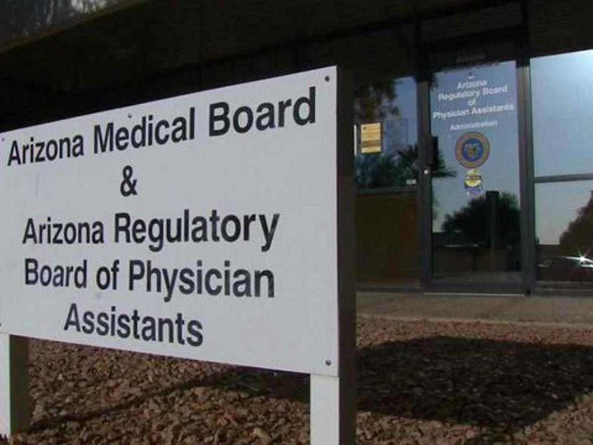 Is AZ Medical Board protecting doctors or patients? | | azfamily.com