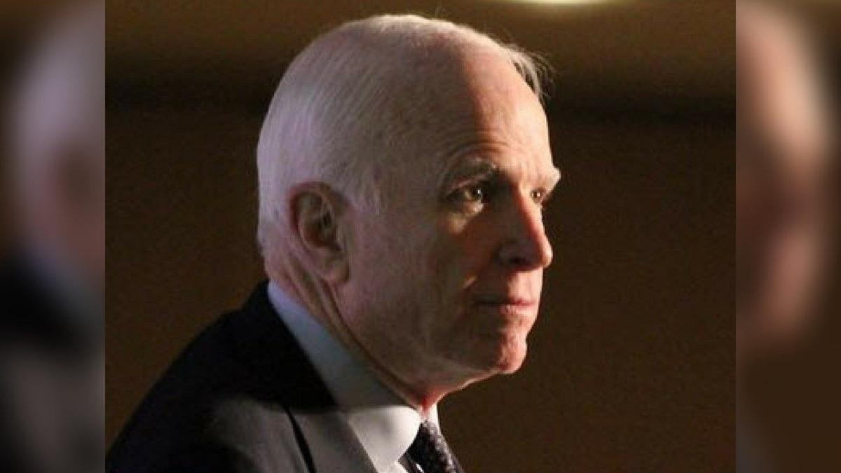 McCain family calls GOP committee's use of his image in political attack ad 'unfortunate'