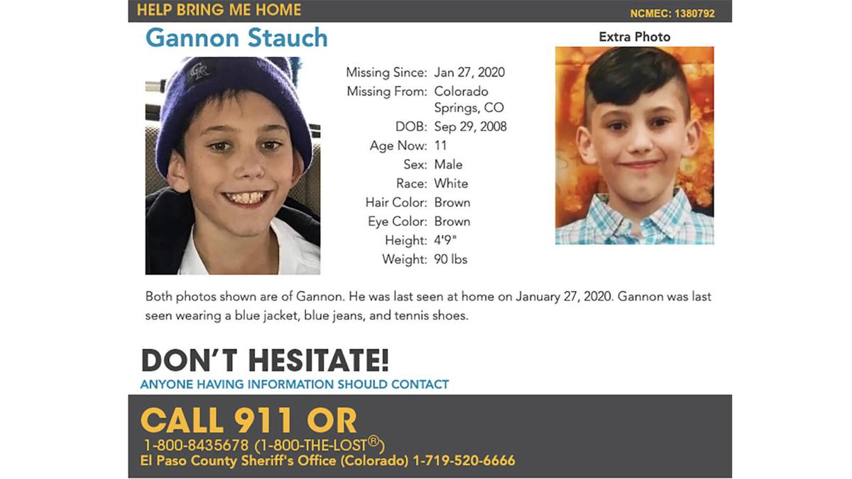 Missing Colorado boy pronounced dead, stepmother arrested, authorities announce
