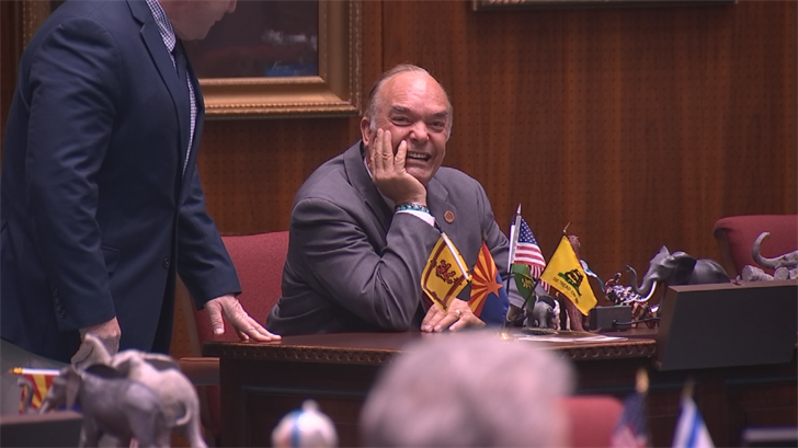 Abusing the system? State lawmaker cashes in on questioned residency