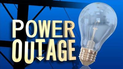 Power outage impacts over 1,800 in Geneva